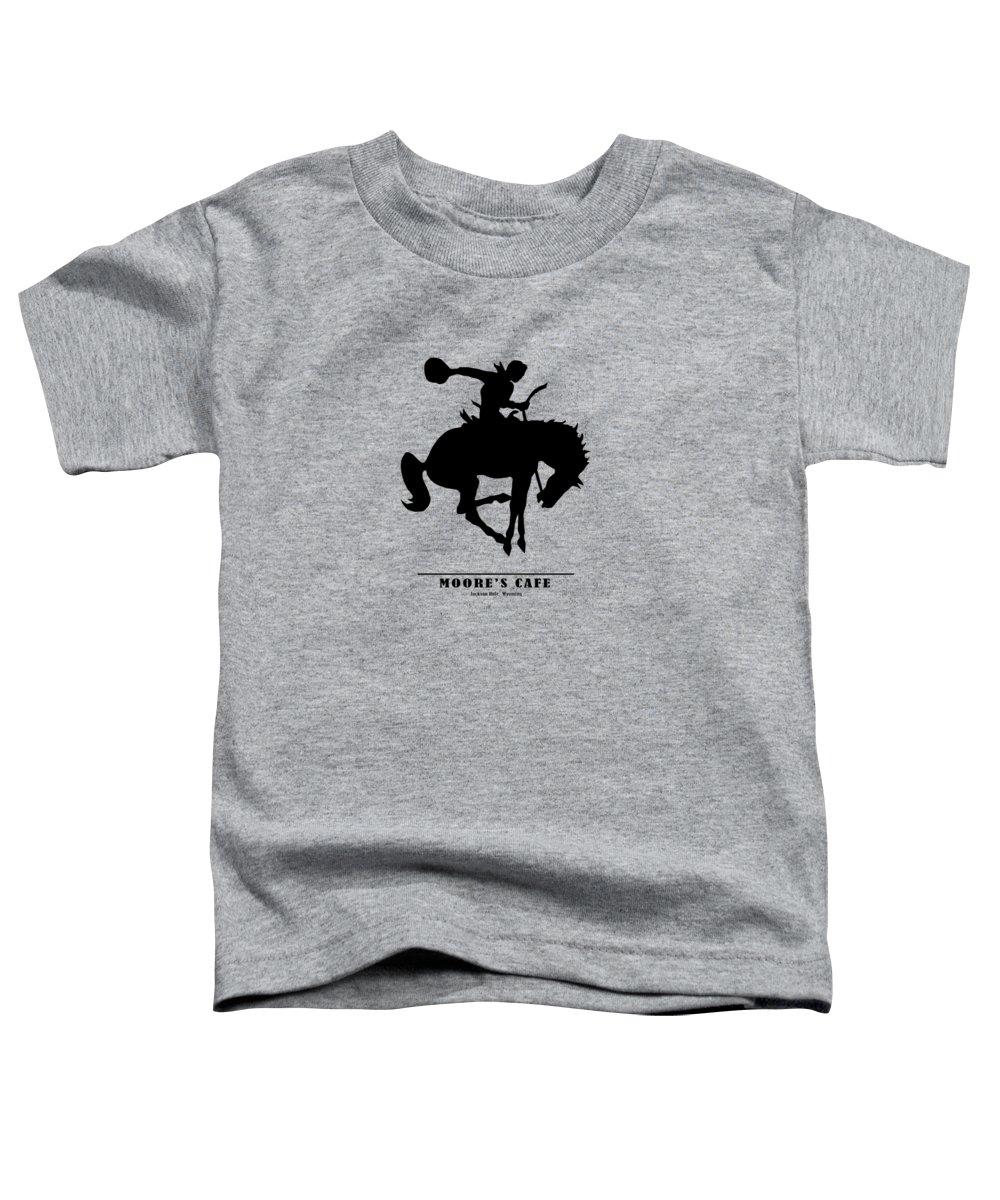 Menu Photographs Toddler T-Shirts