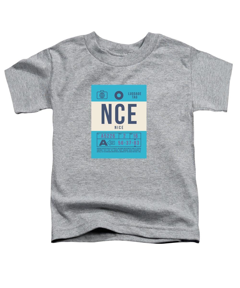 Nice Toddler T-Shirts
