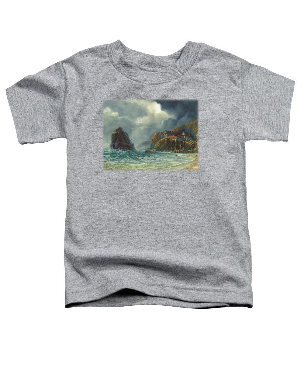Sand Toddler T-Shirts