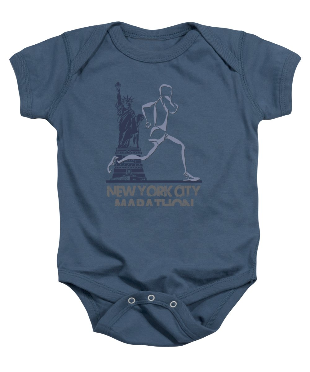Central Park Baby Onesies