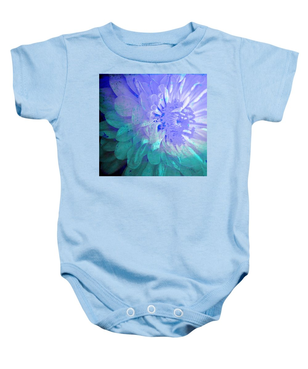 Jerry Cordeiro Photographs Photographs Framed Prints Photographs Framed Prints Framed Prints Framed Prints Baby Onesie featuring the photograph Soft Susy by The Artist Project