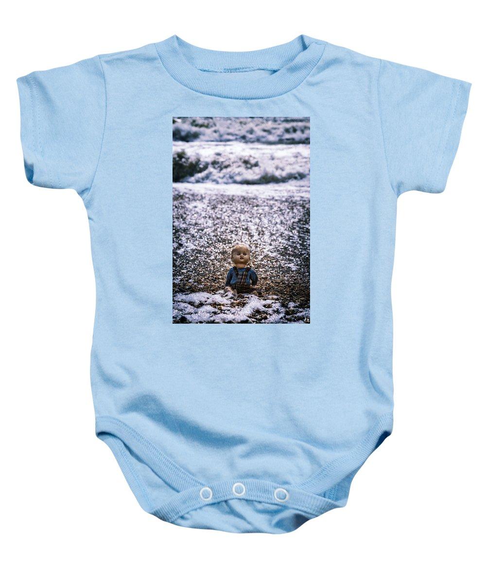 Drown Baby Onesies