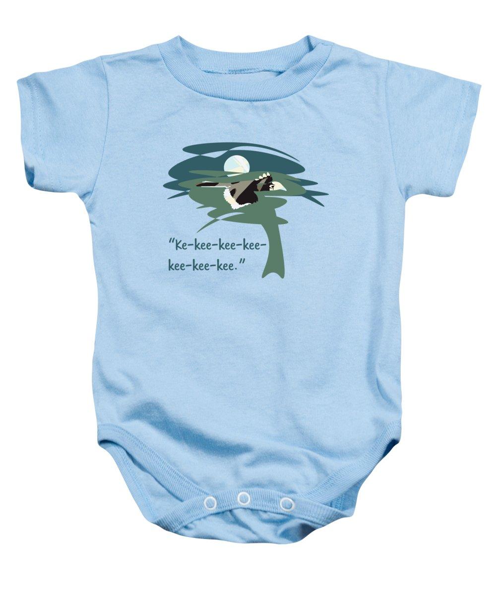Hornbill Baby Onesies