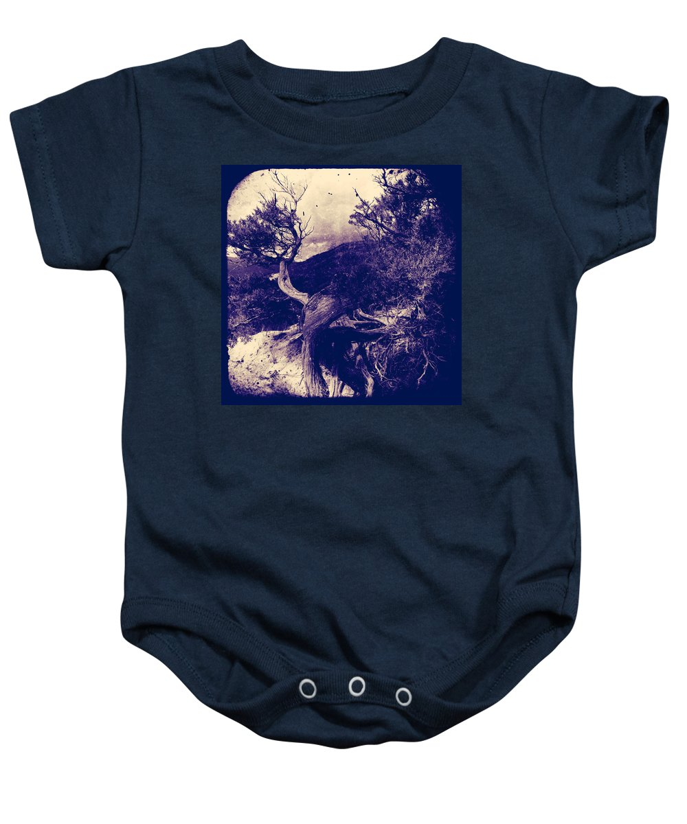 Landscapes Baby Onesie featuring the photograph Thirteen Ways by The Artist Project