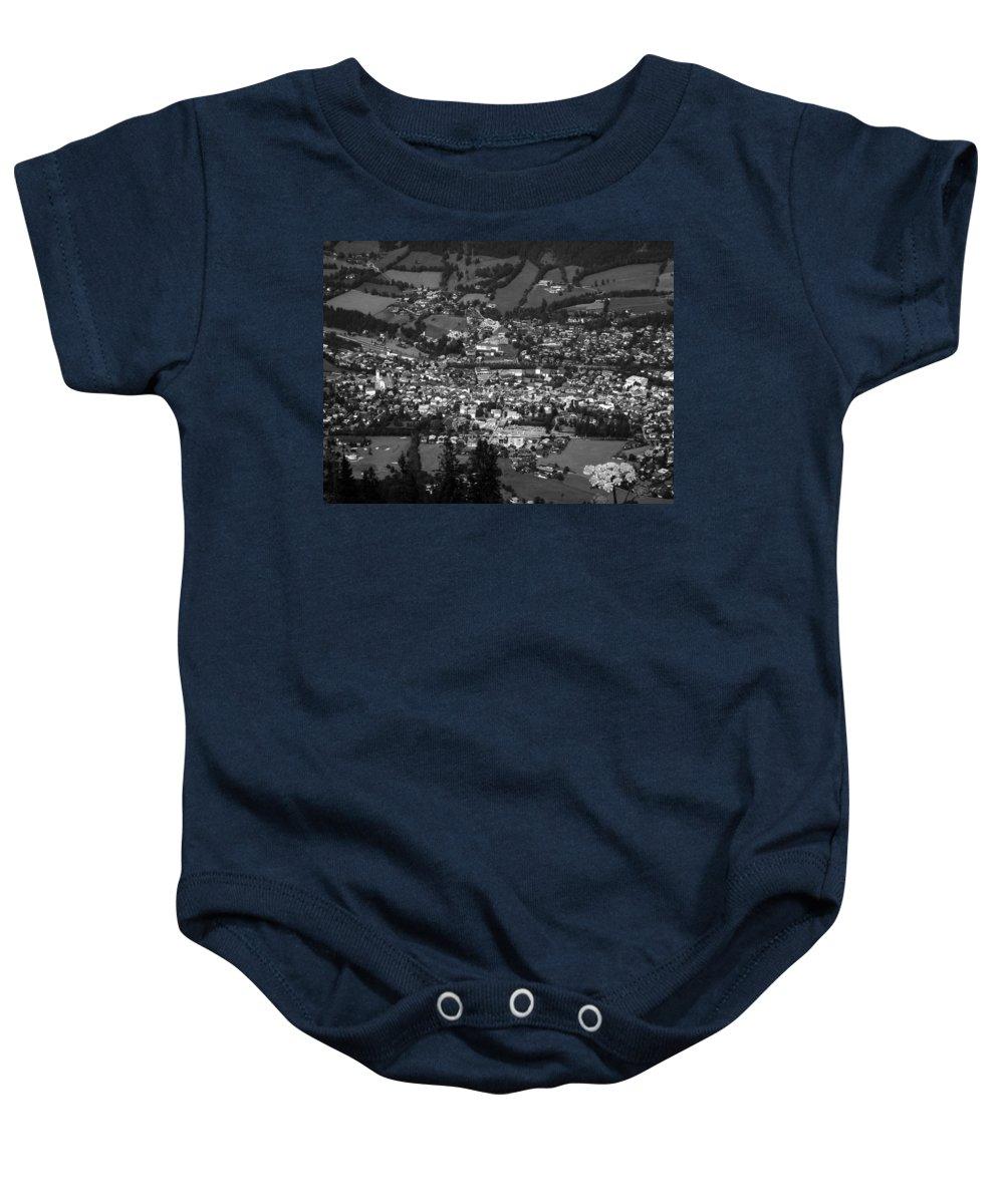 Europe Baby Onesie featuring the photograph Kitzbuehel by Juergen Weiss