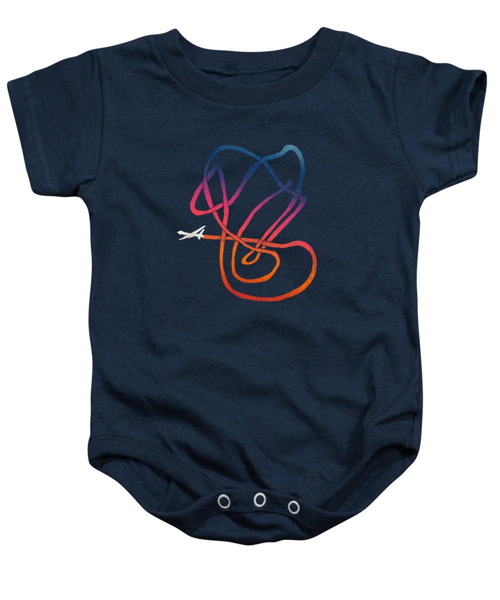 Jet Baby Onesies