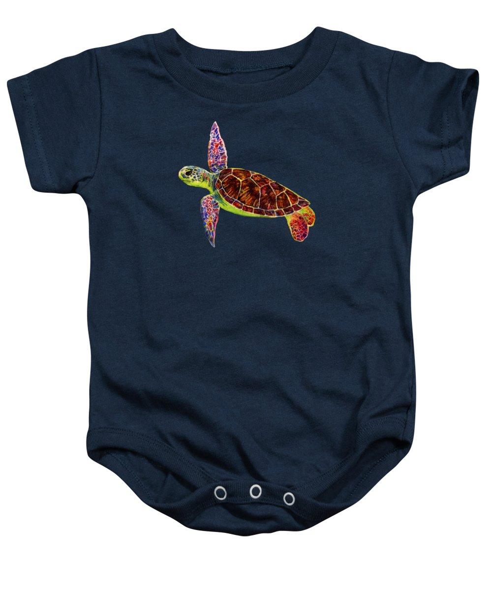 Reptiles Baby Onesies