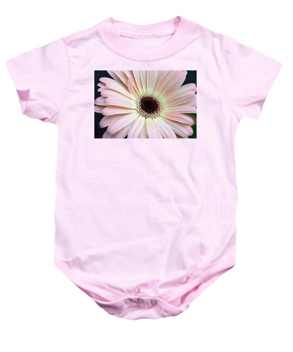 Gerber Baby Onesie featuring the photograph Dsc0059d1 by Kimberlie Gerner