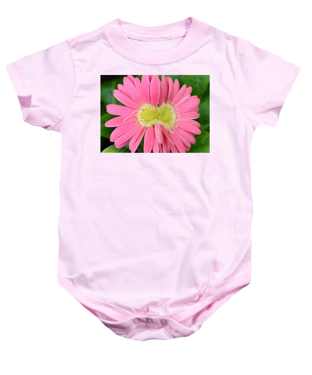 Gerber Baby Onesie featuring the photograph Dsc419d1 by Kimberlie Gerner