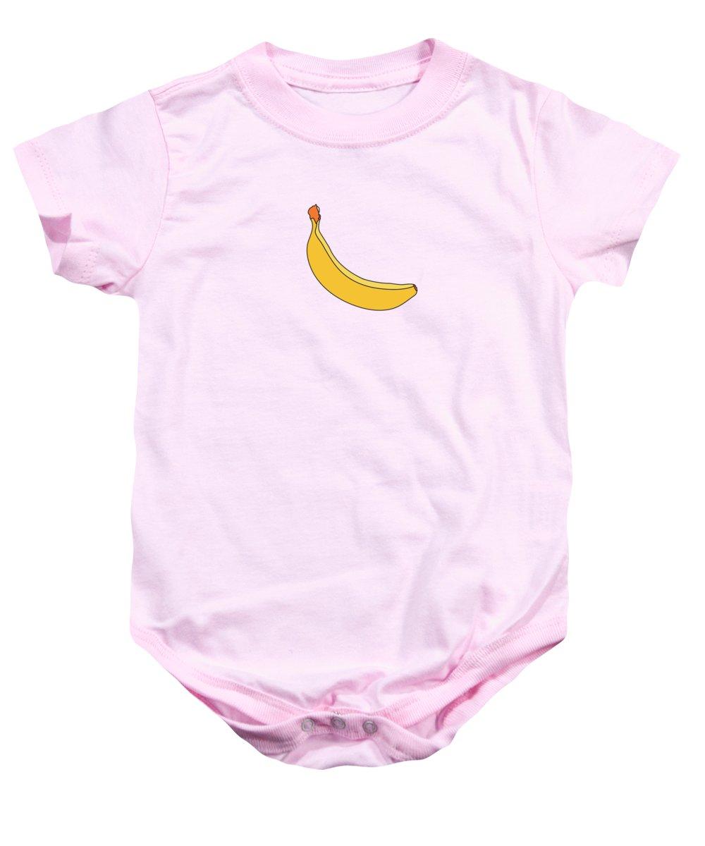 Banana Baby Onesies