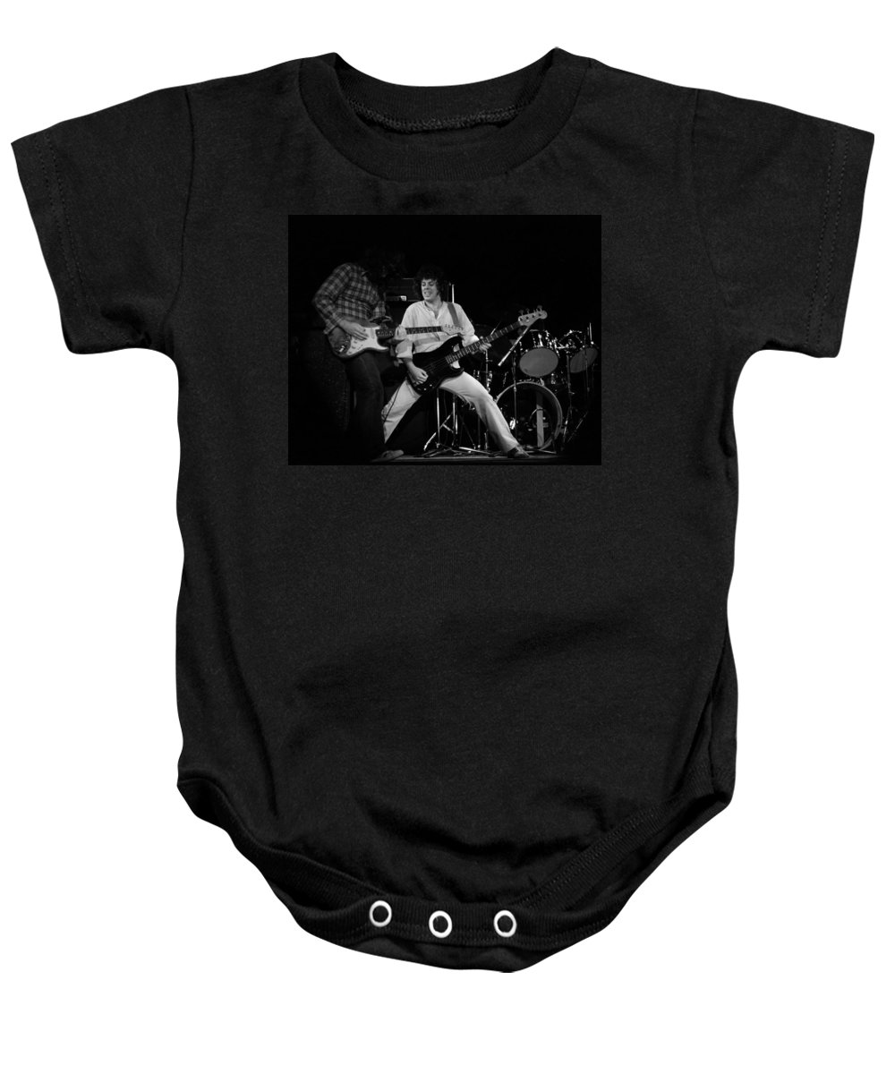 Rory Gallagher Baby Onesie featuring the photograph Kent #123 by Ben Upham