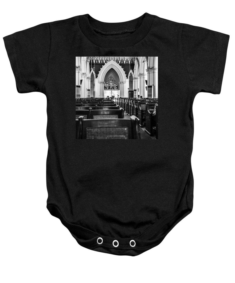 Religious Baby Onesies