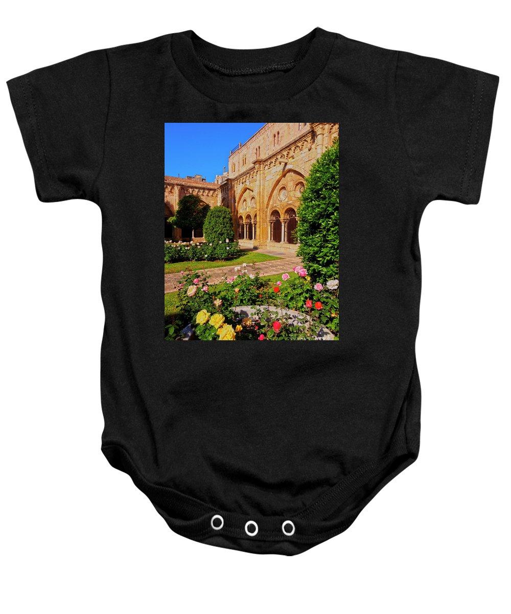 Spain Baby Onesie featuring the photograph Tarragona, Spain by Karol Kozlowski