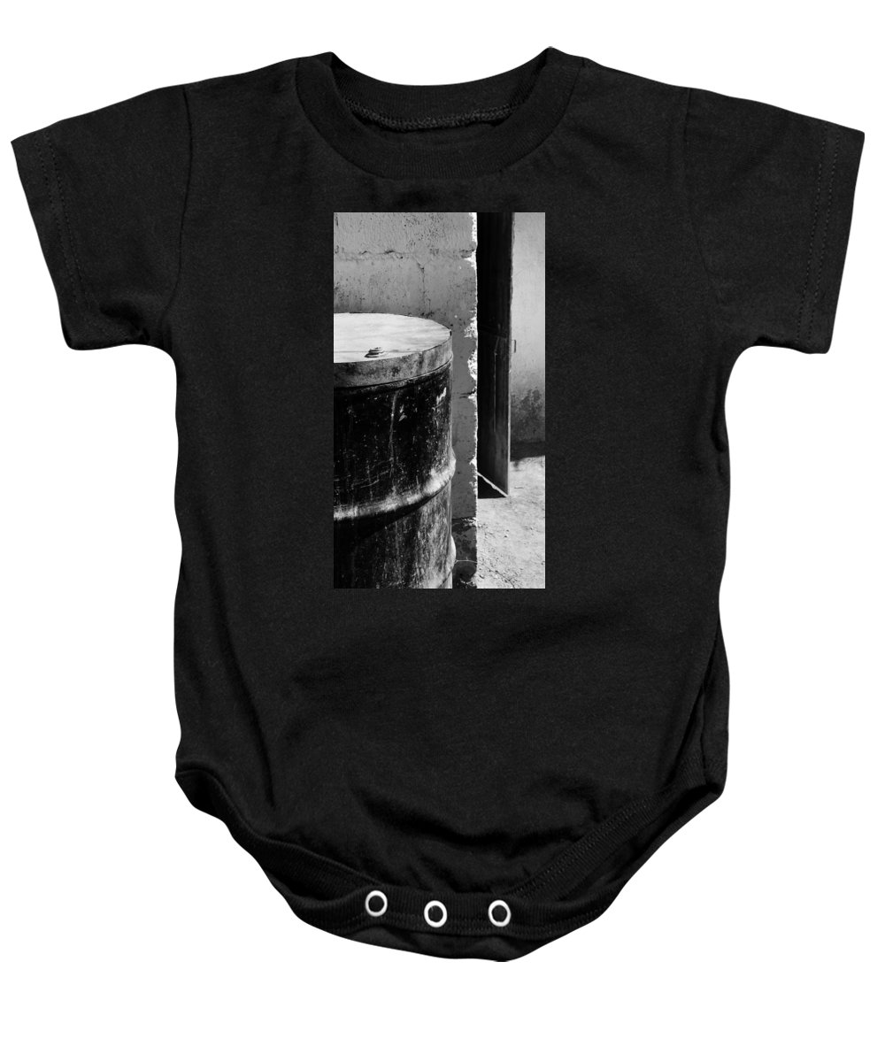 Skip Hunt Baby Onesie featuring the photograph Agua by Skip Hunt