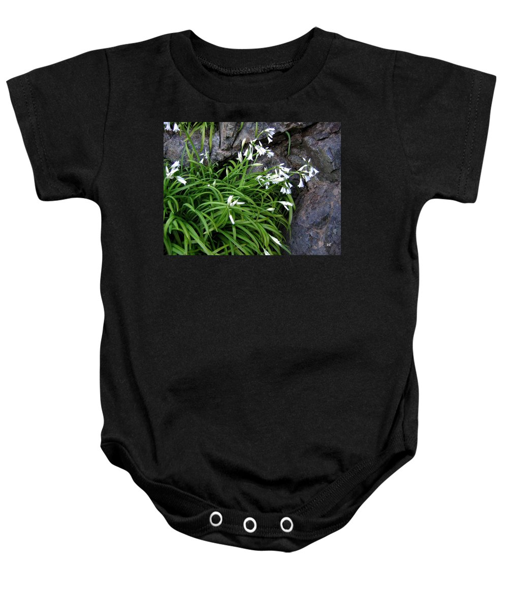 Bandon Baby Onesie featuring the photograph Bandon 9 by Will Borden