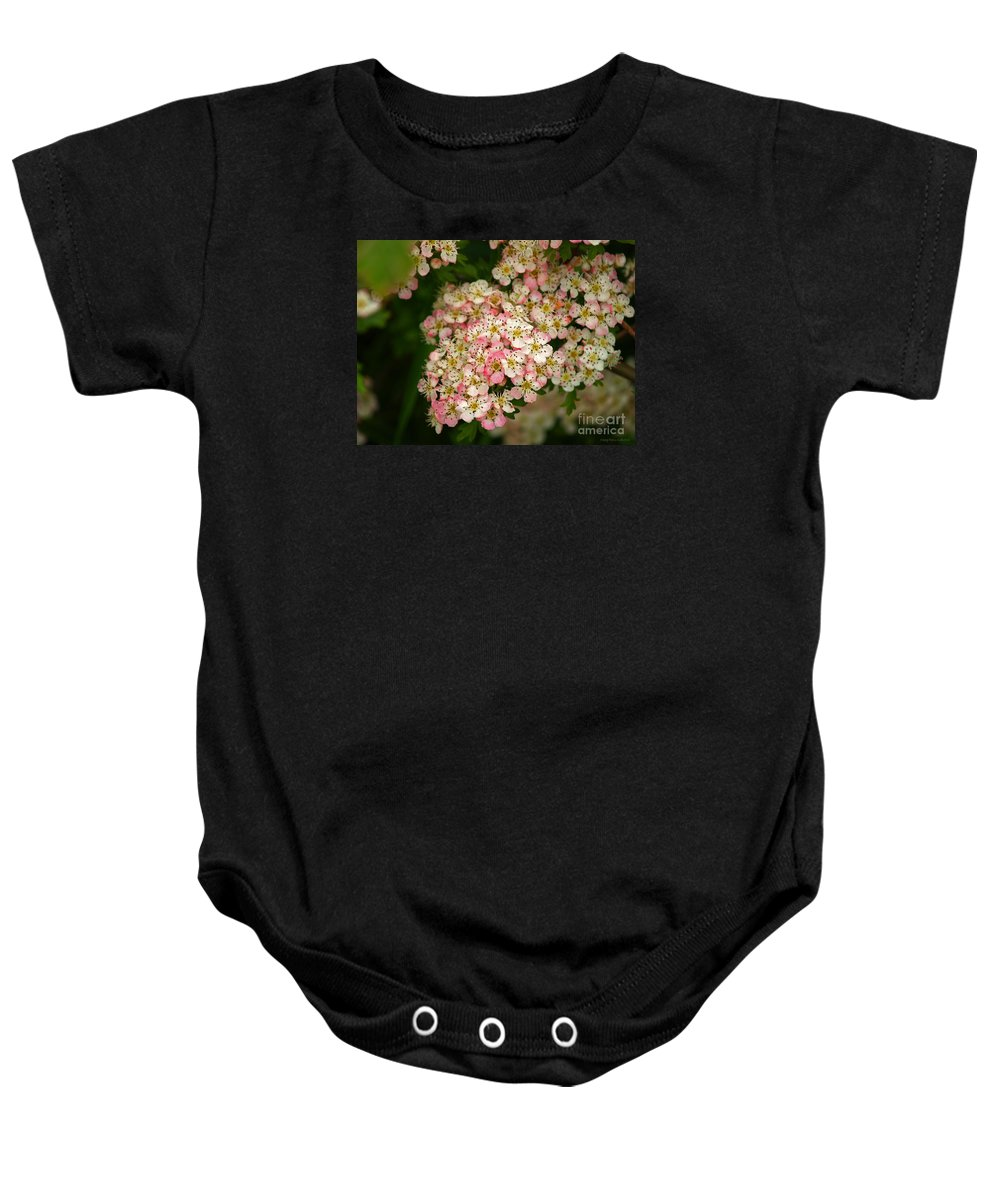 Fine Art Photography Baby Onesie featuring the photograph Colleen by Patricia Griffin Brett