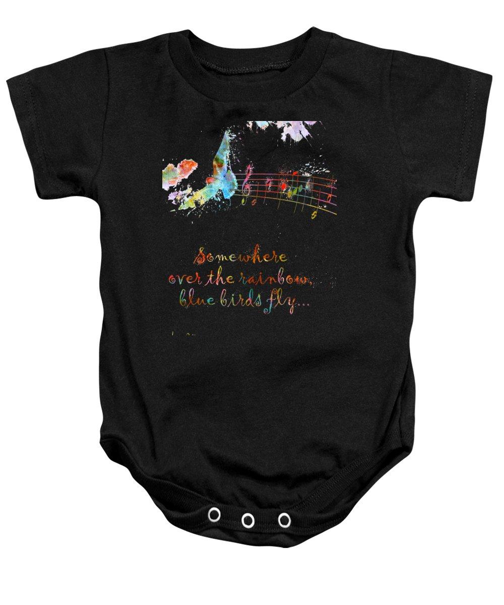 Wizard Baby Onesies