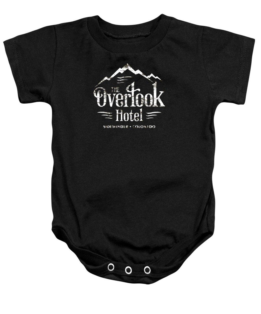Jack Nicholson Baby Onesies