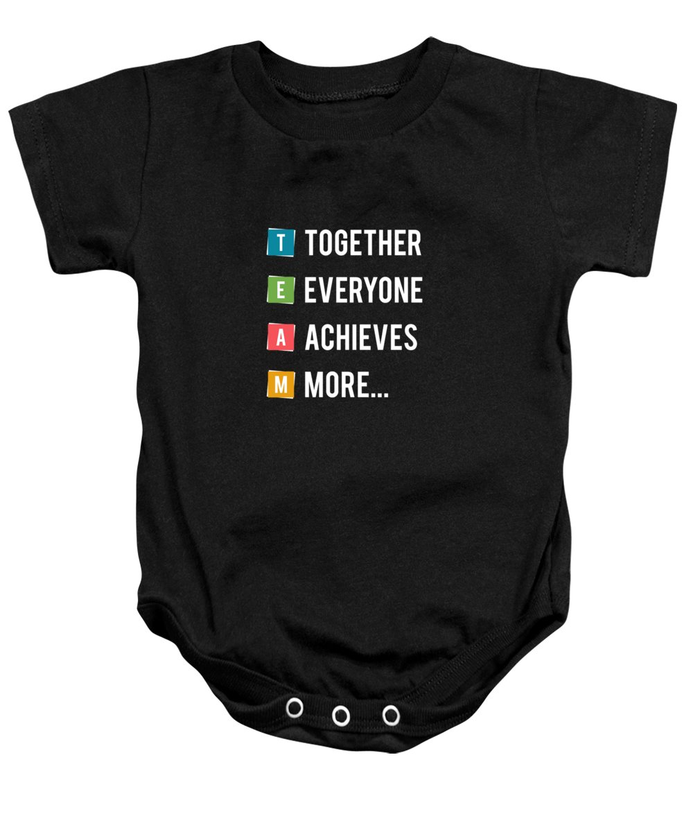 Business Baby Onesies