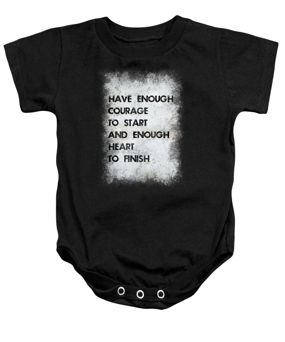 Inspiration Baby Onesies