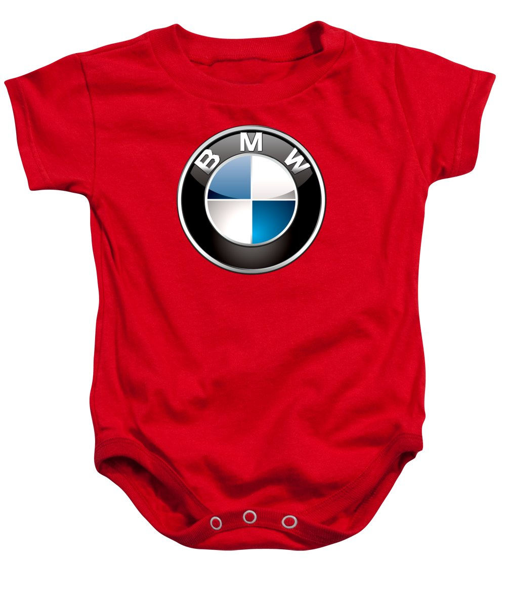 Autos Baby Onesies