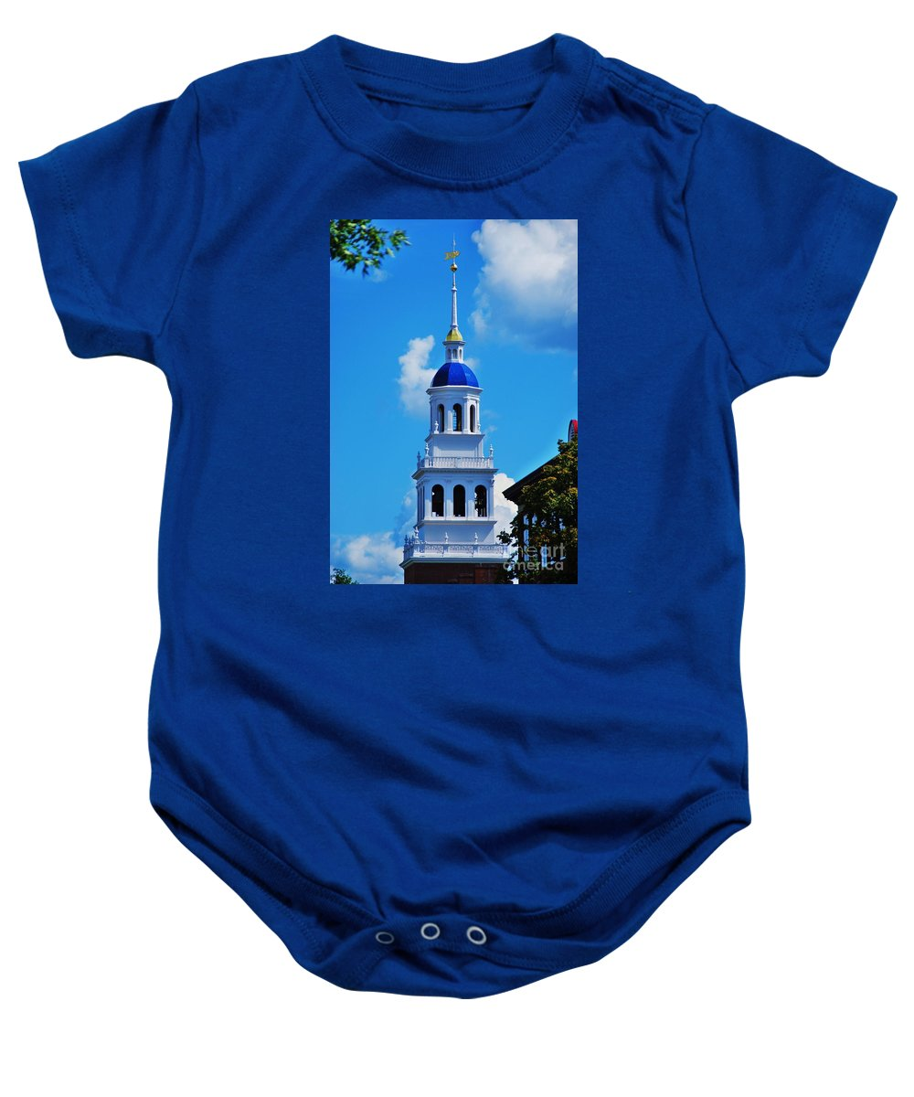 Harvard Art Bell Tower Cambridge Travel Iconic Landmark New England Boston Eliot House Education Windows Stock Shot History Harvard Alumni Souvenir Vertical Metal Frame Suggested Canvas Print Available On Phone Cases Poster Print Tote Bags Shower Curtains T Shirts Baby Onesie featuring the photograph The Eliot House Tower, Harvard by Marcus Dagan