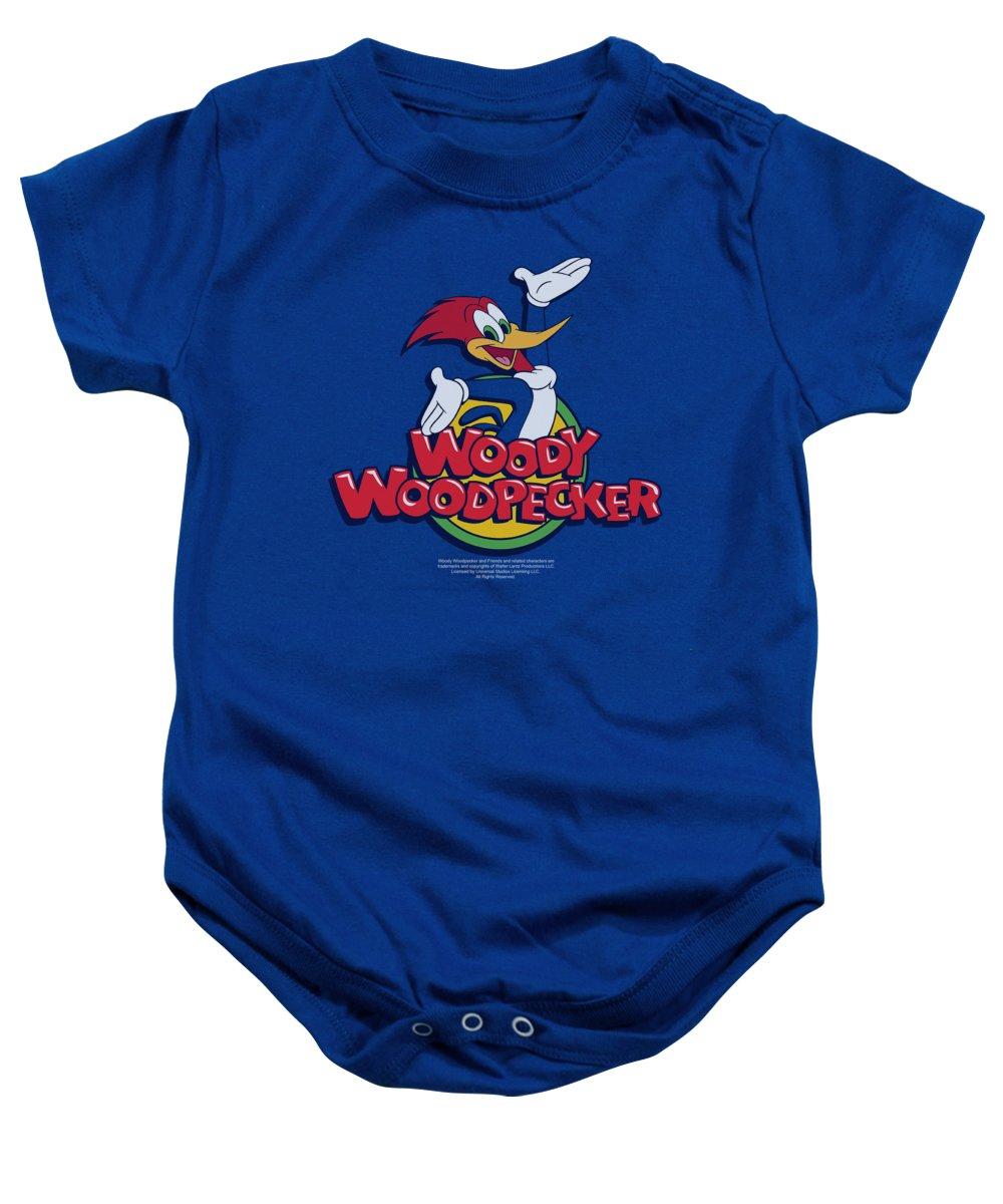 Woodpecker Baby Onesies