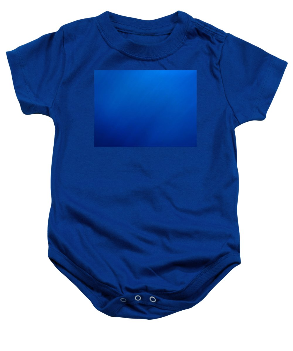 2012 Baby Onesie featuring the photograph The Colors Of Adriatic Sea by Jouko Lehto