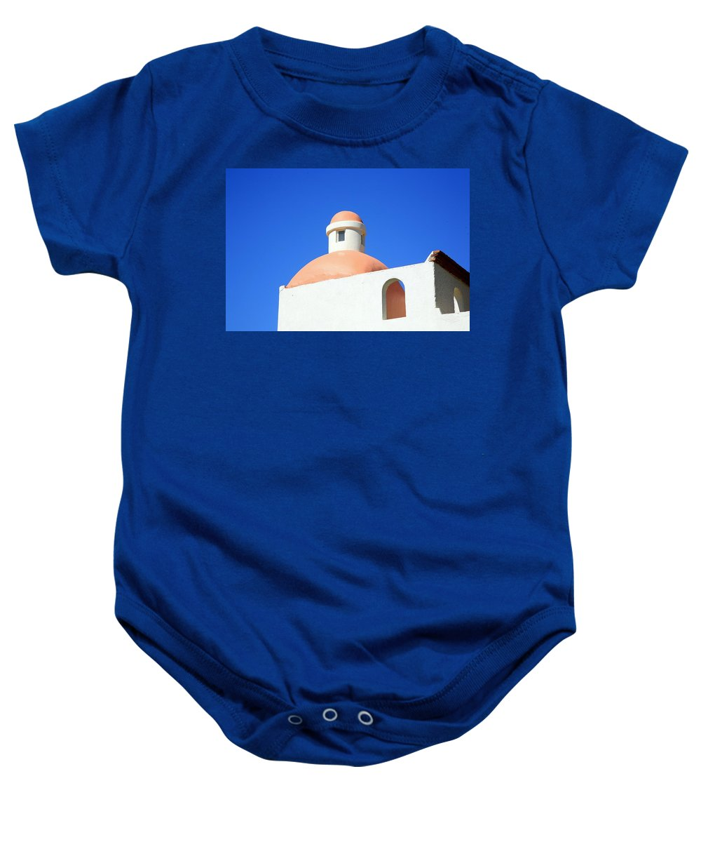 Building Baby Onesie featuring the photograph Conejos by J R Seymour