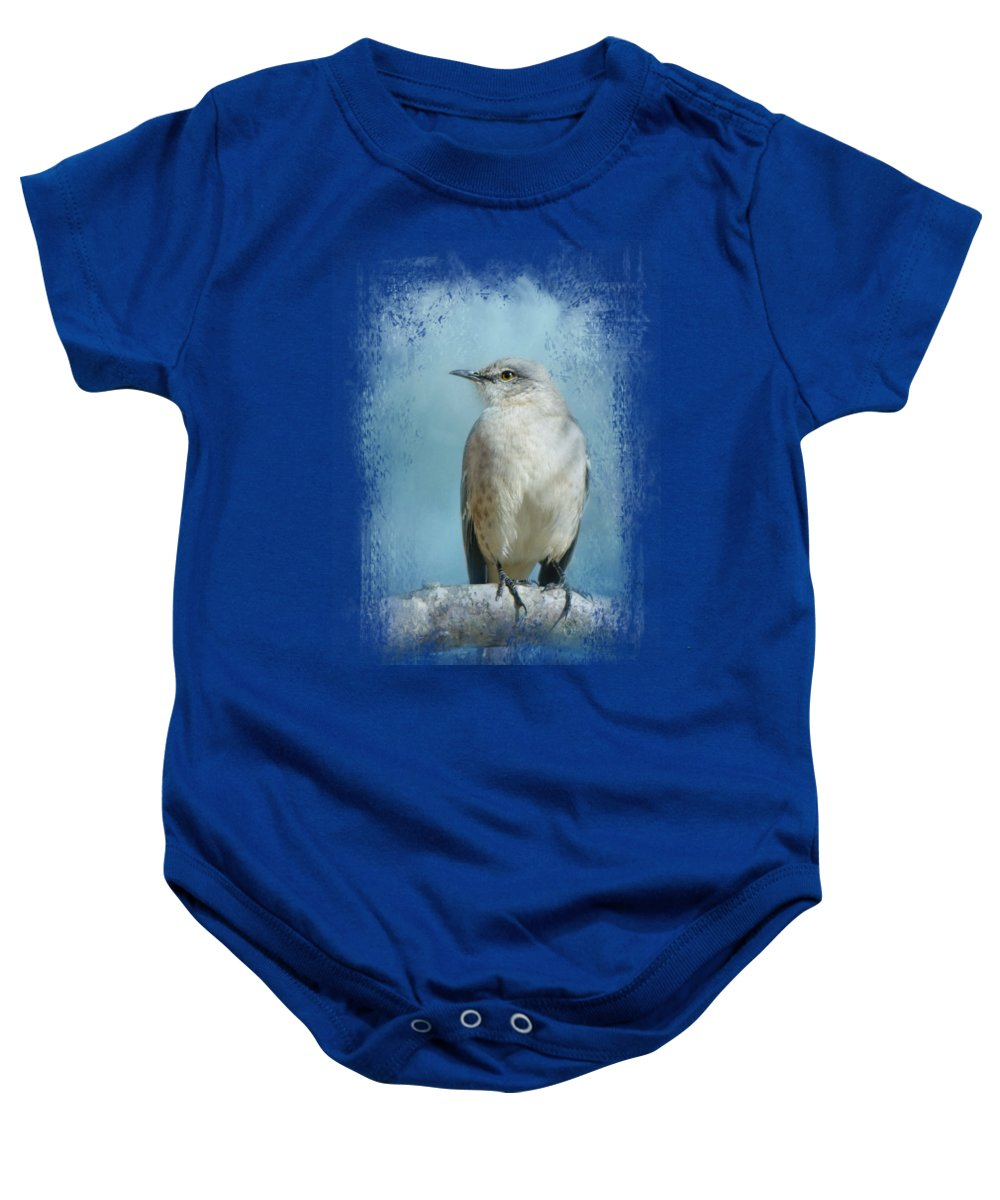 Mockingbird Baby Onesies