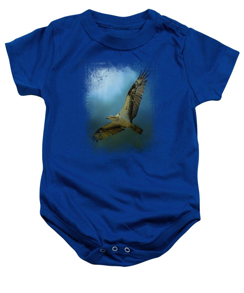Osprey Baby Onesies