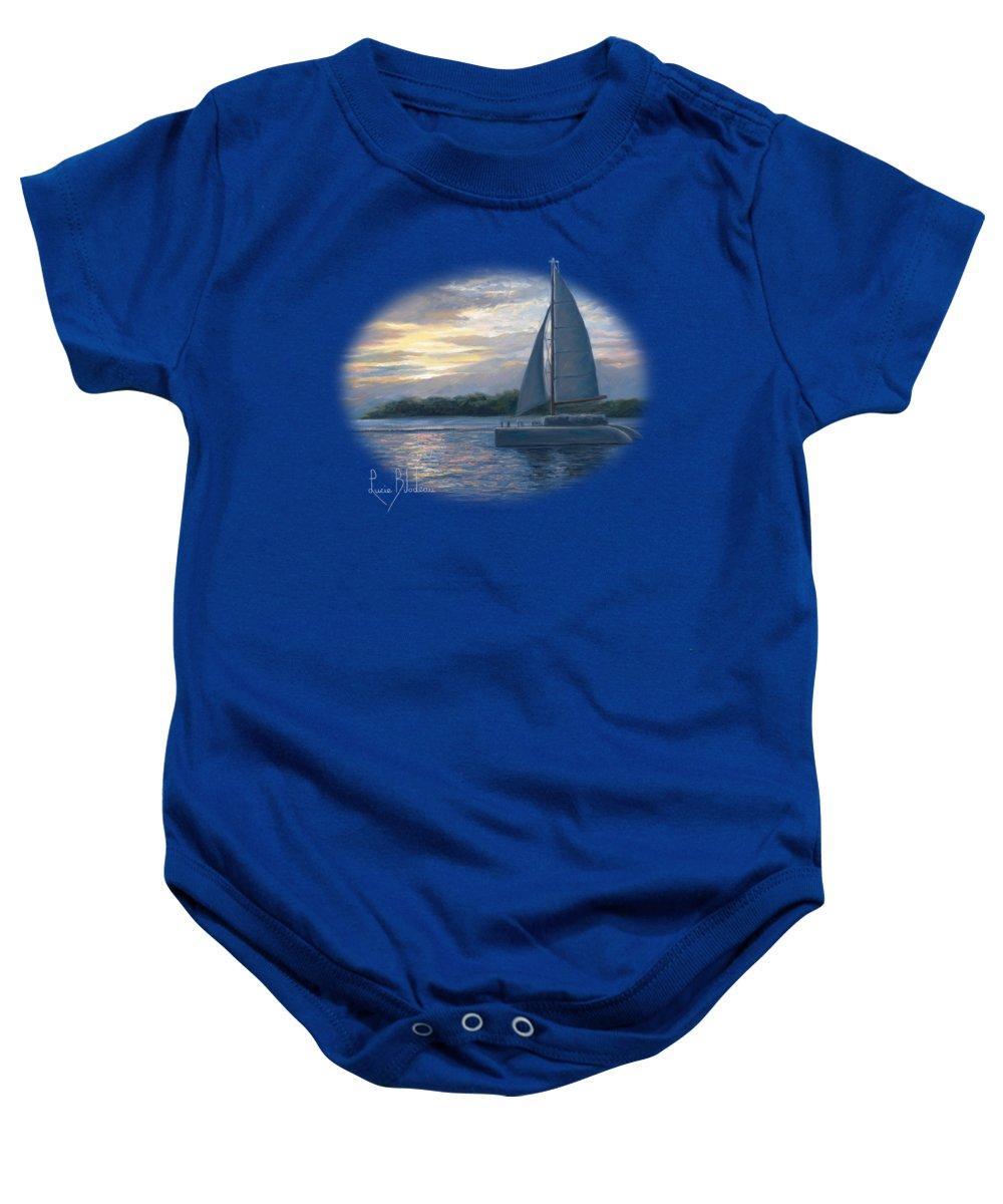 Boat Baby Onesies