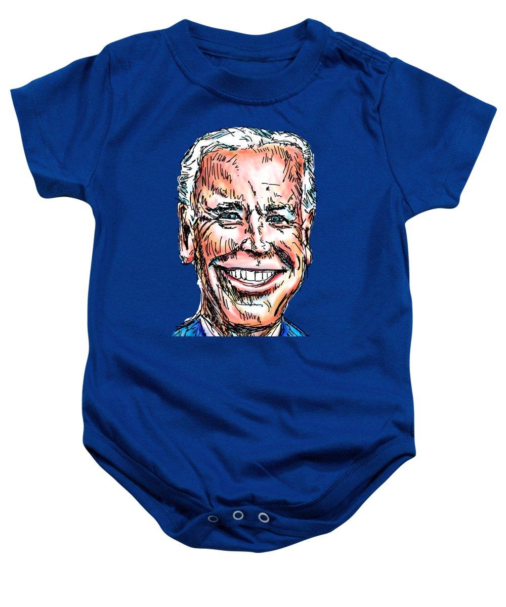 Joe Biden Baby Onesies