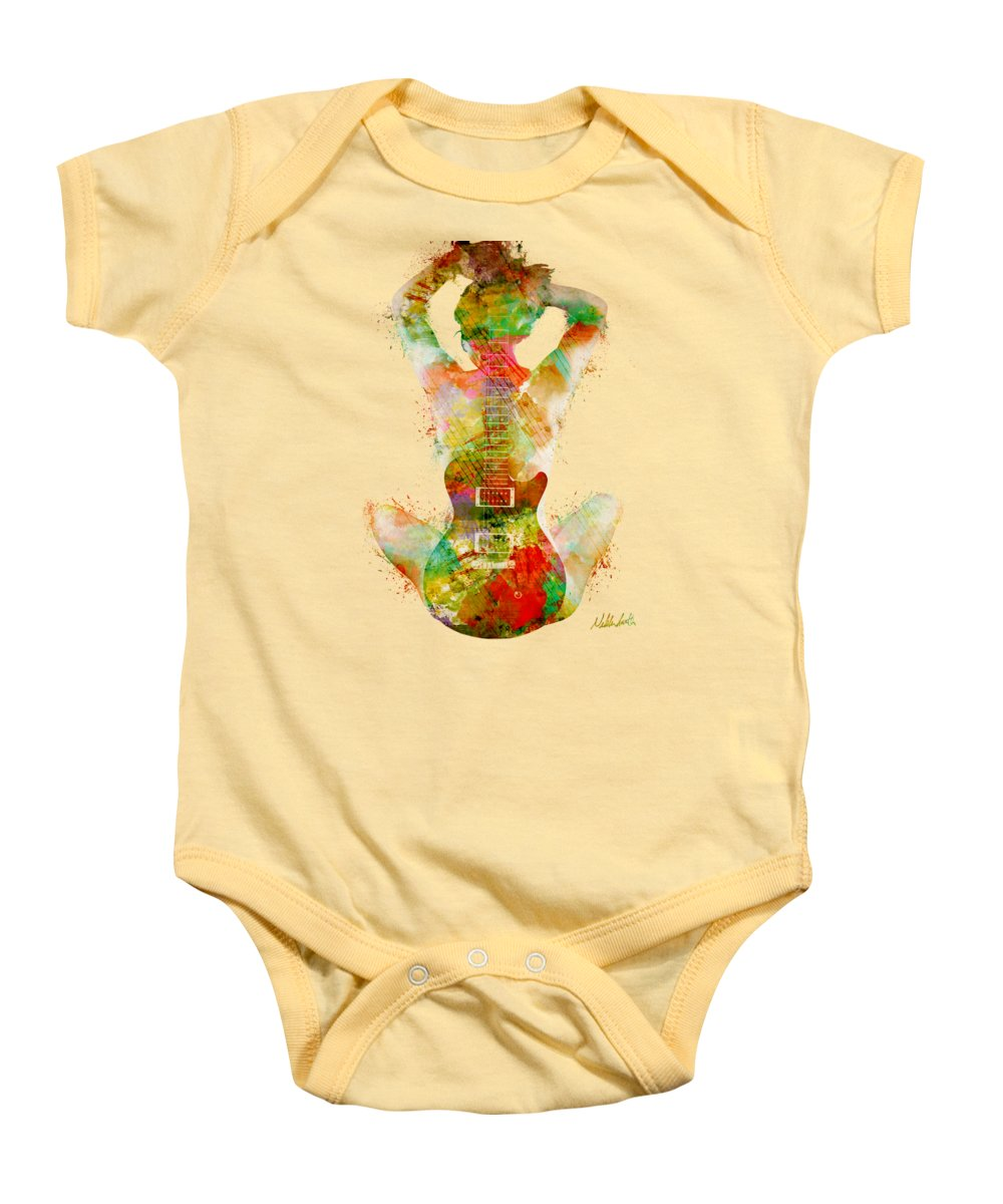 Largemouth Bass Baby Onesies