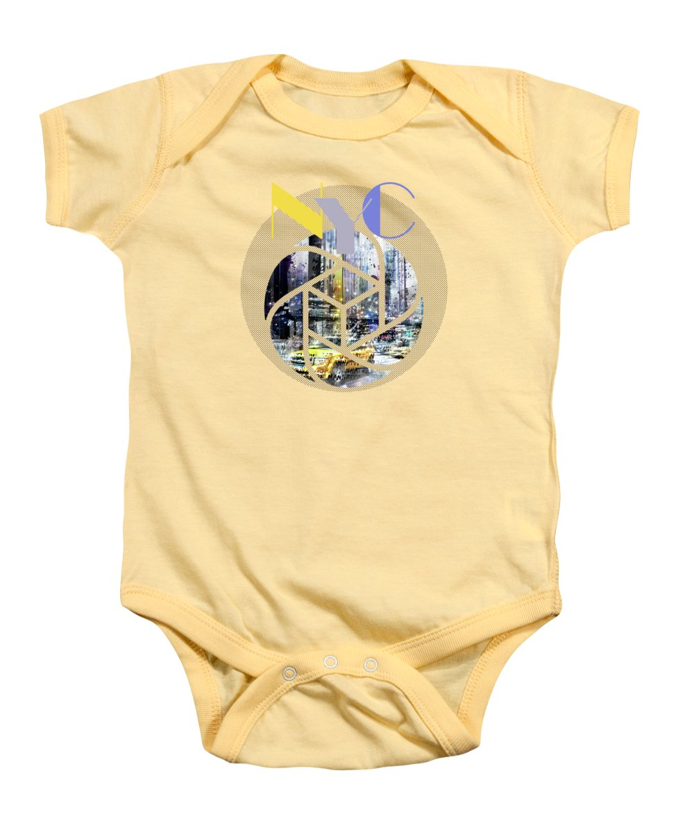 Brooklyn Bridge Baby Onesies