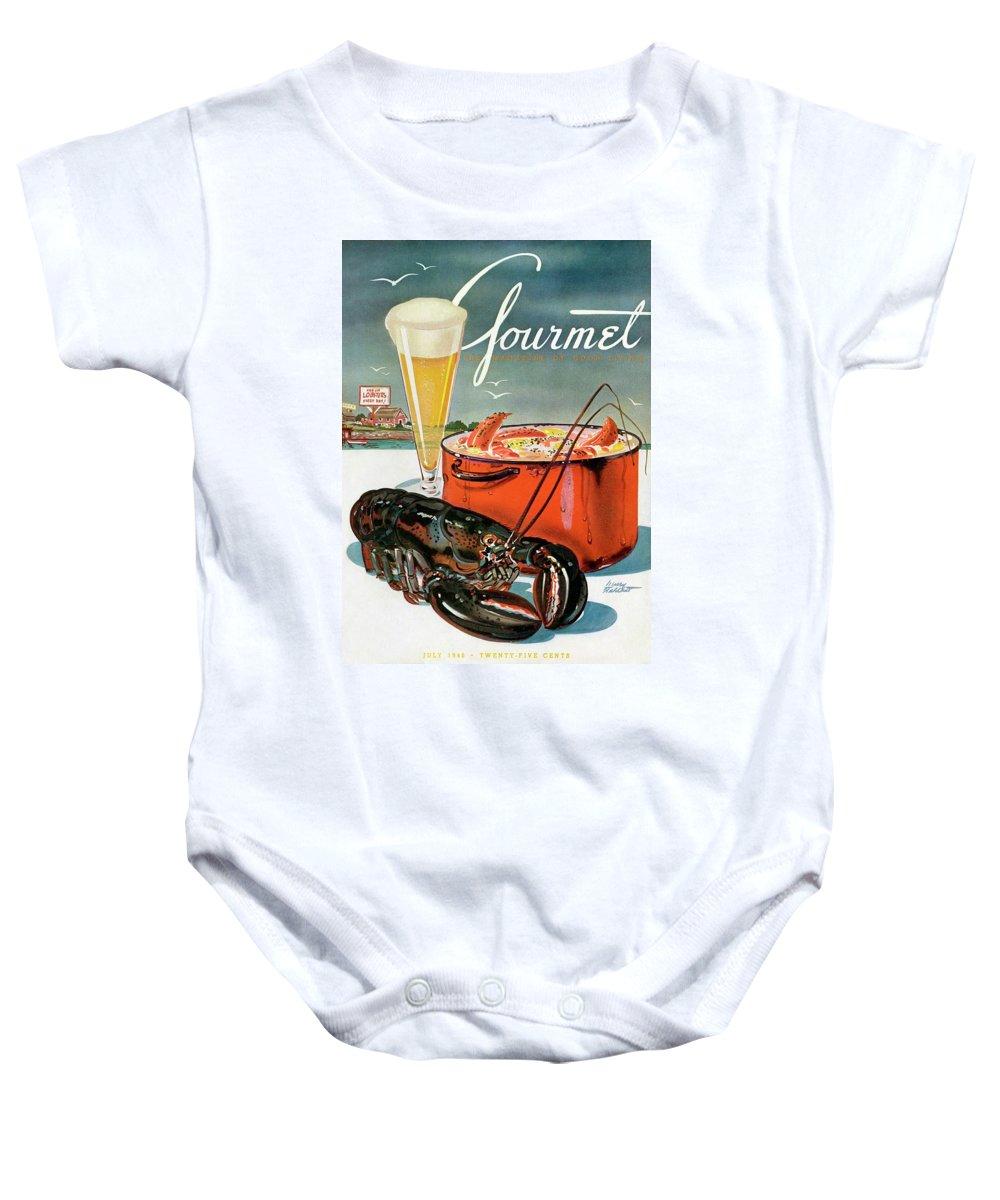 Alcoholic Baby Onesies