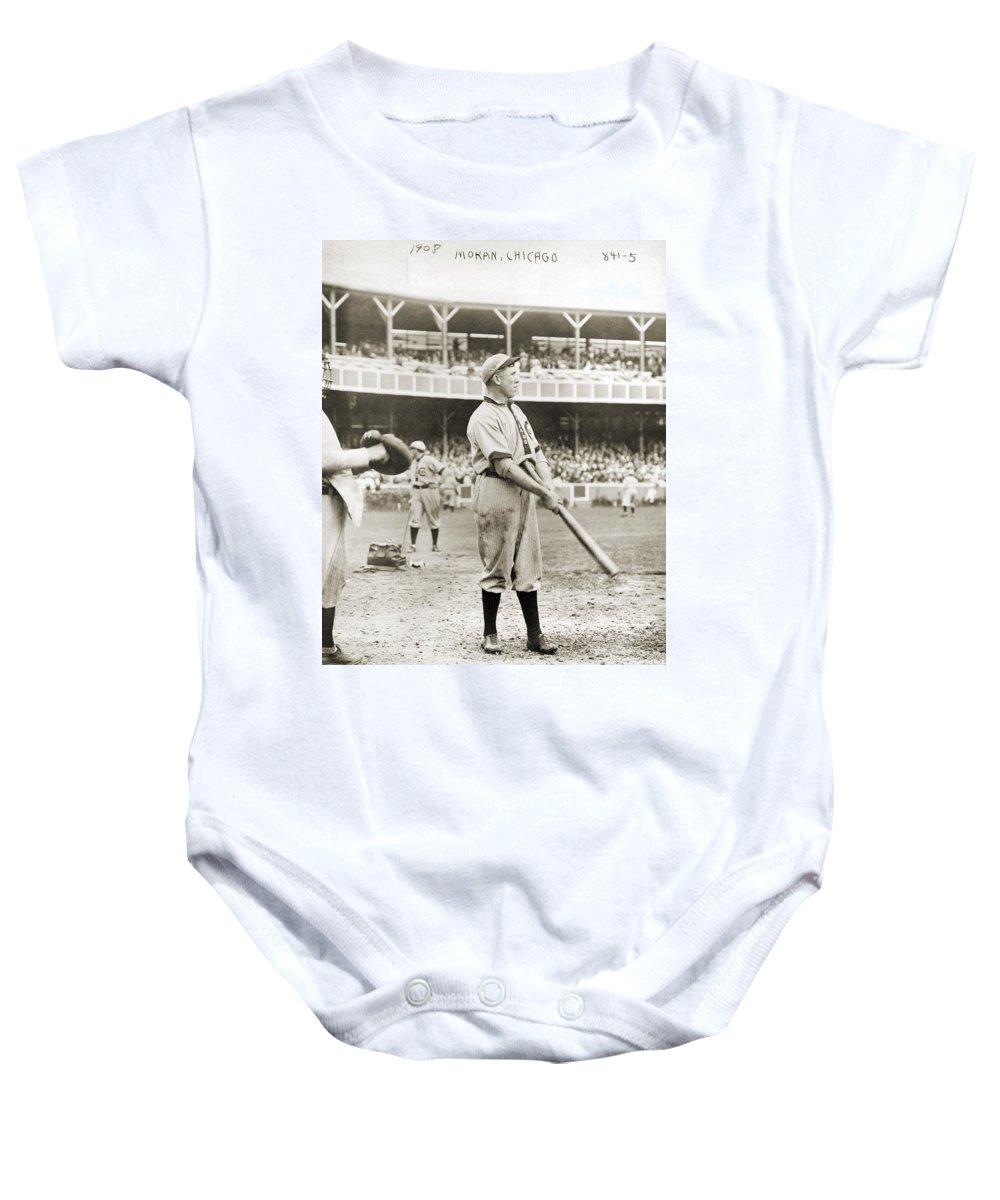 1908 Baby Onesie featuring the photograph Patrick Joseph Moran by Granger