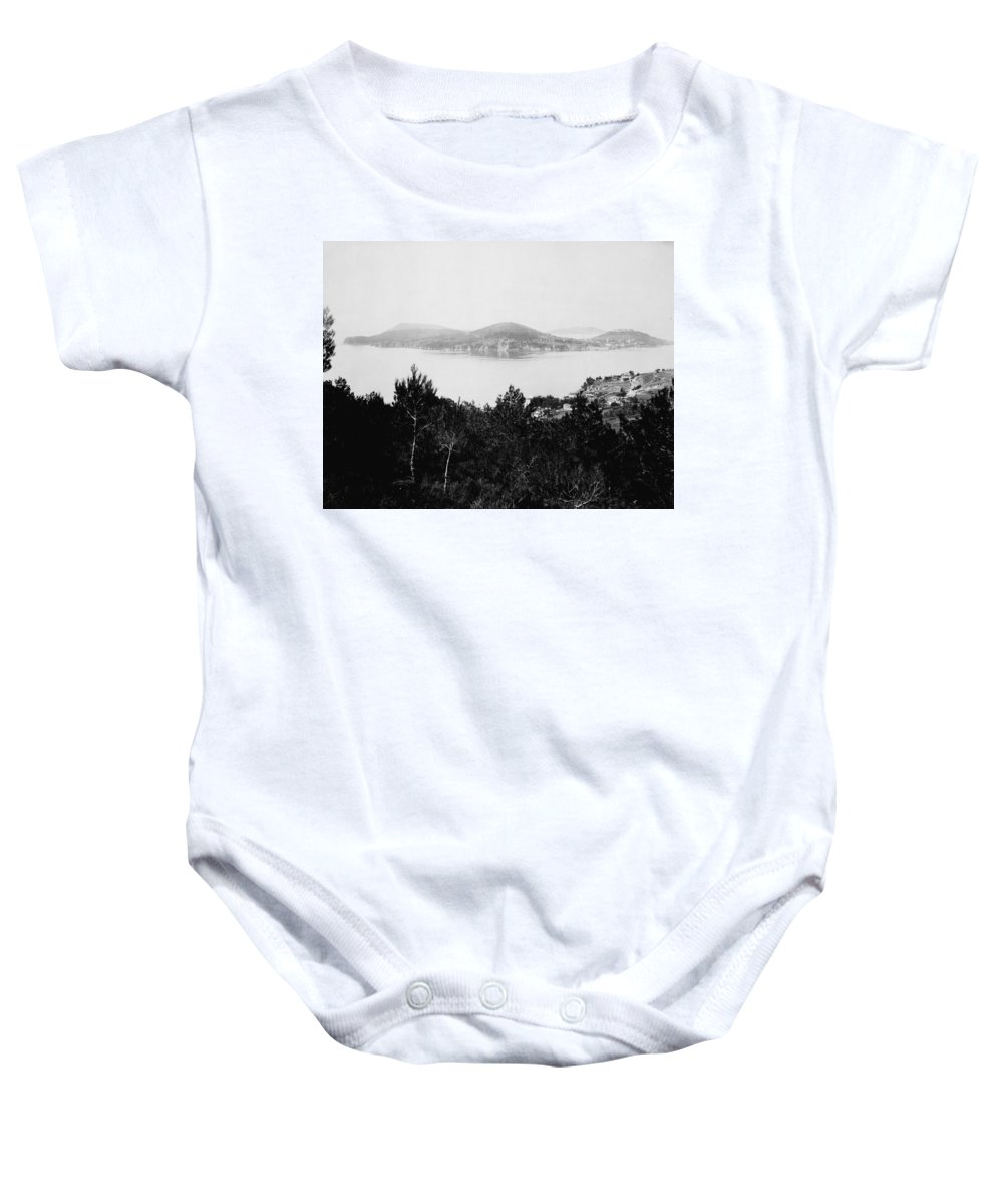 princes Islands Baby Onesie featuring the photograph Princes Islands - Turkey by International Images