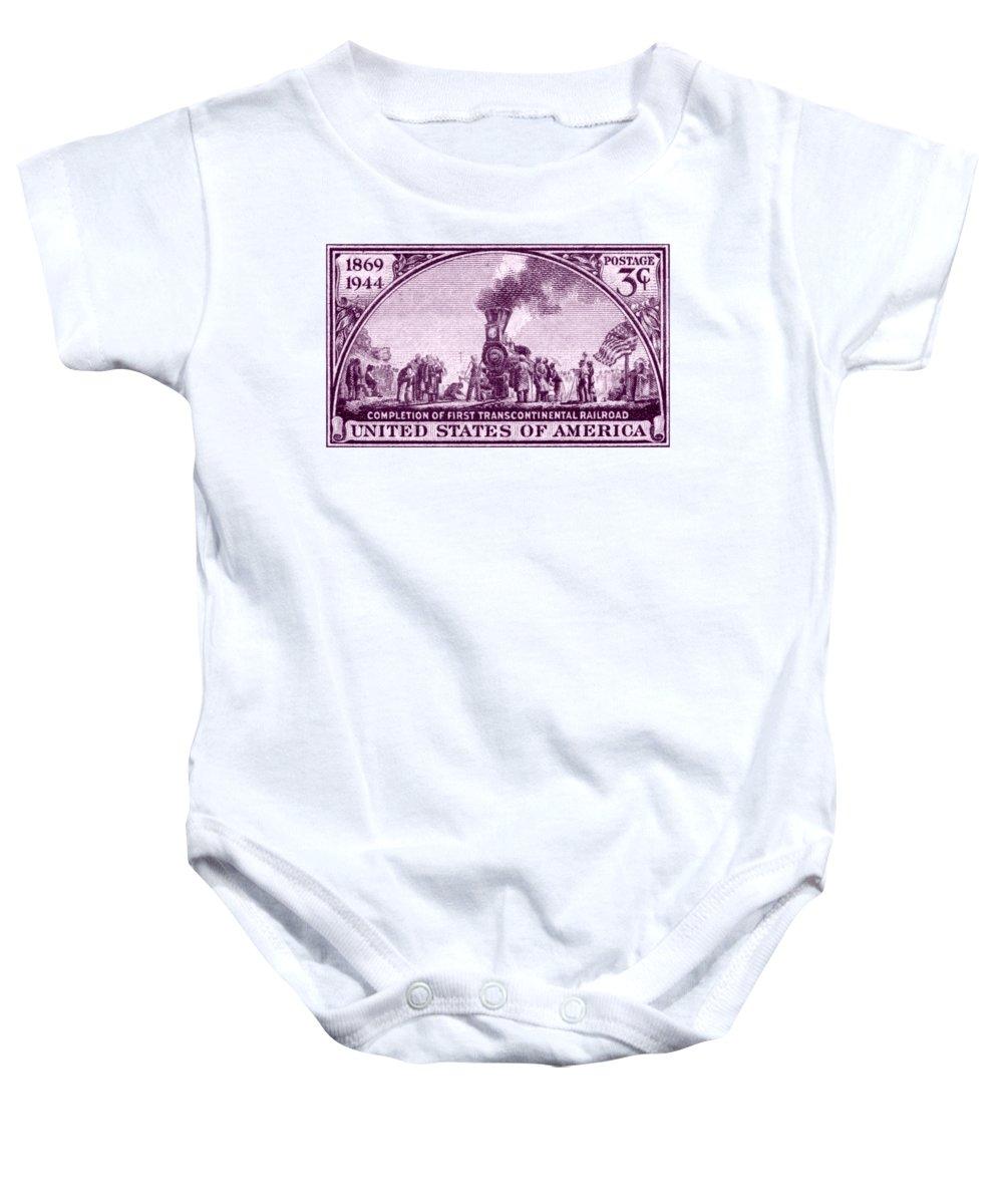 Utah Baby Onesies