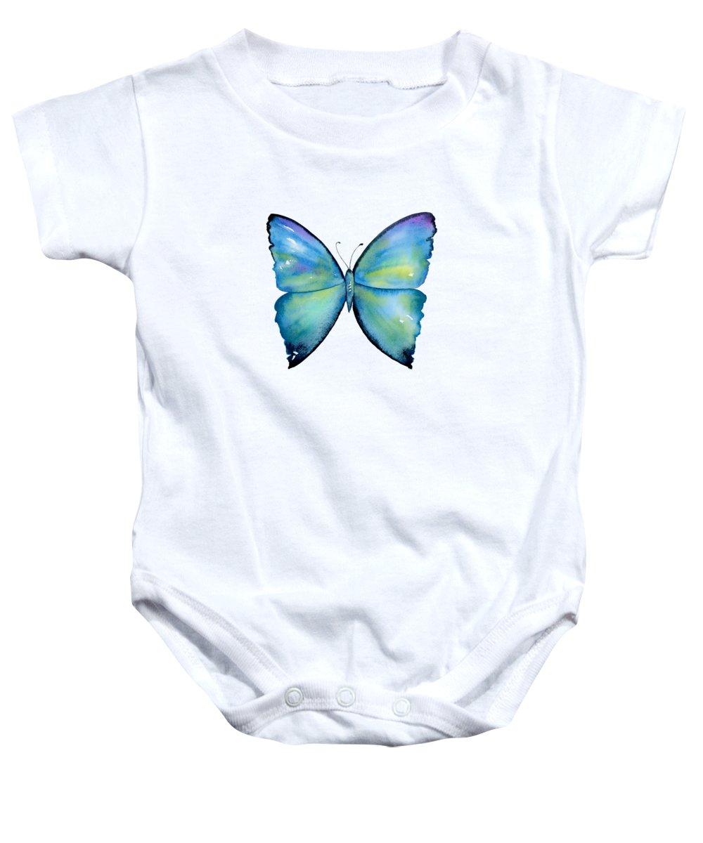Winged Baby Onesies