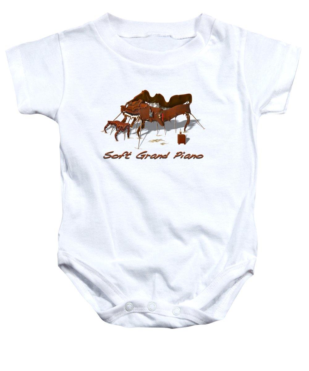 Buzzard Baby Onesies