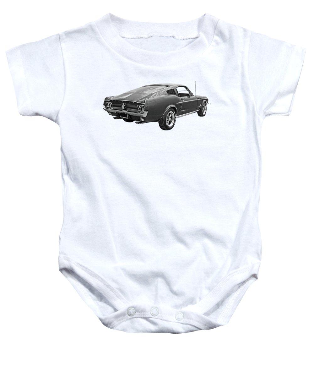 Detroit Baby Onesies