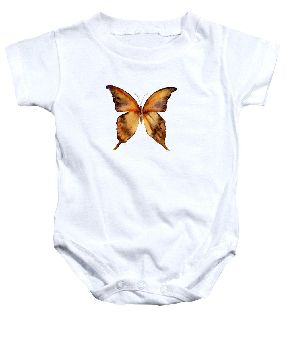 Gorgon Baby Onesies