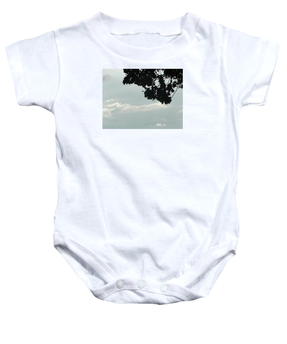 Nature Photography Baby Onesie featuring the photograph Beauty by Lisa Toms