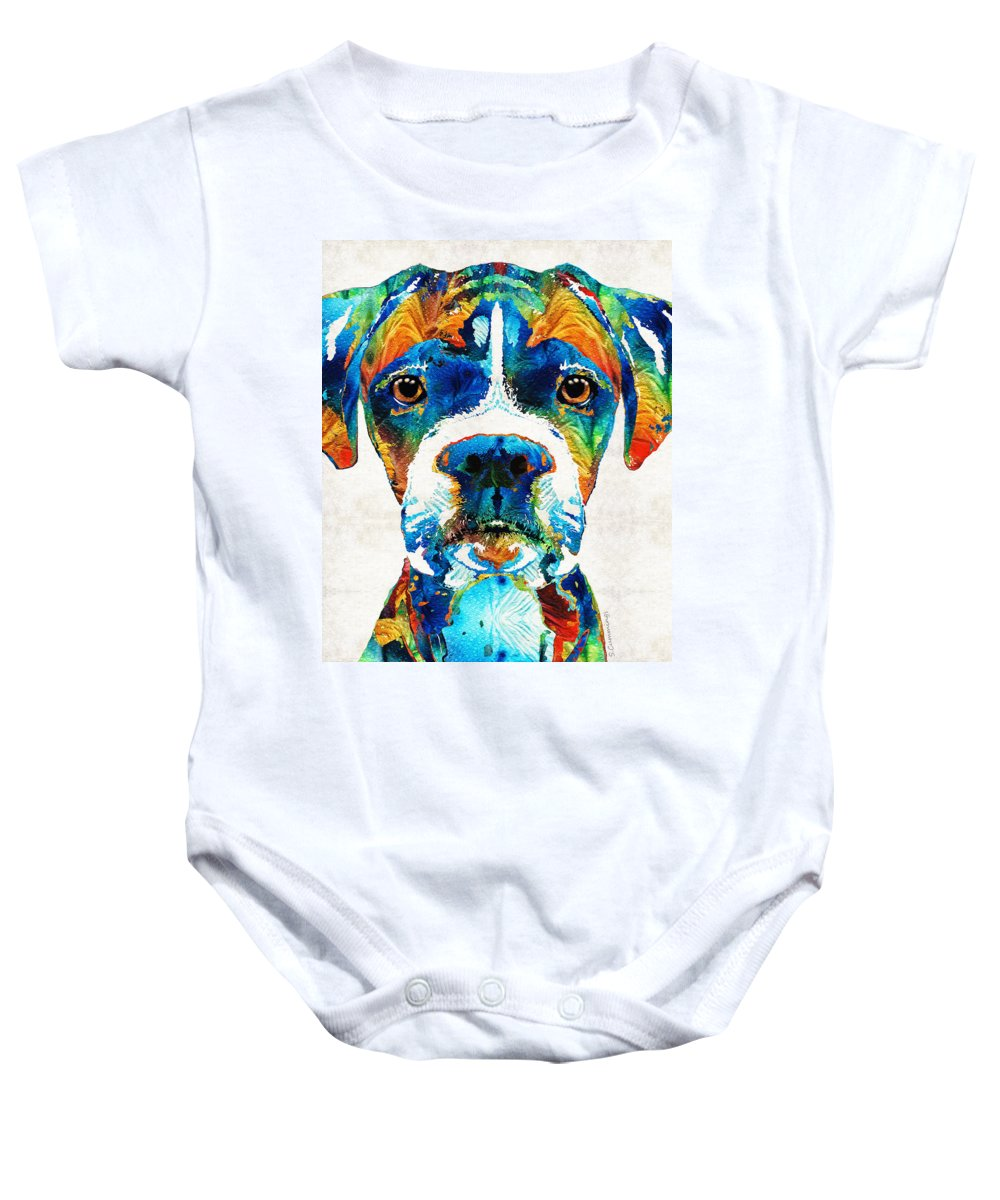 Boxer Dog Shirts For Sale