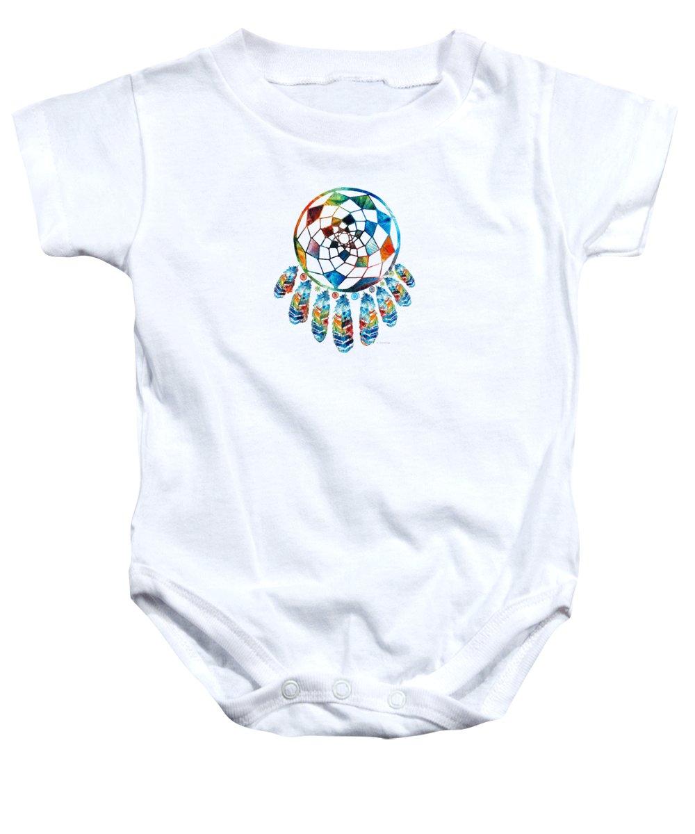 Native Baby Onesies