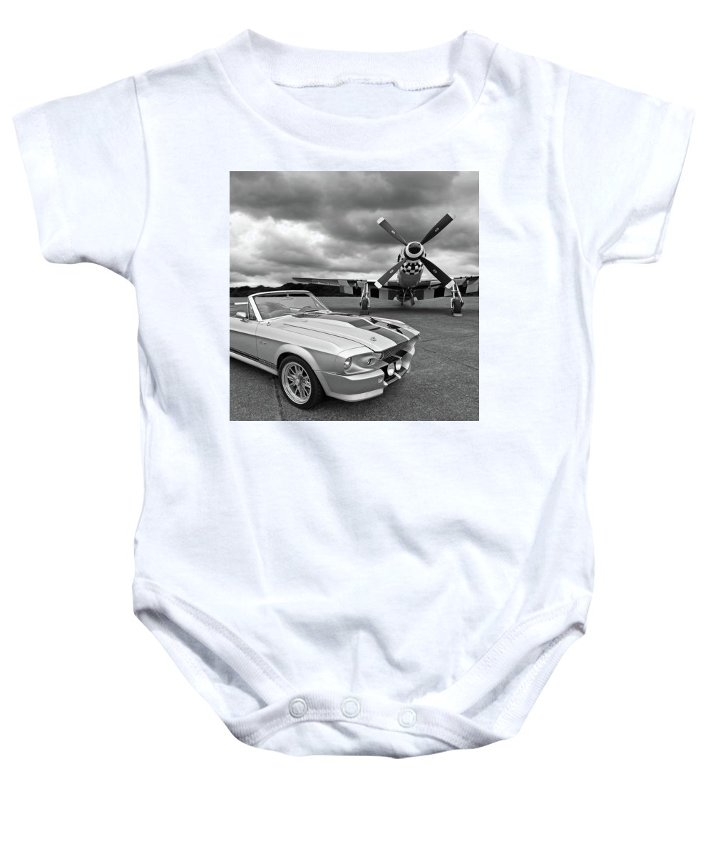Old World Baby Onesies