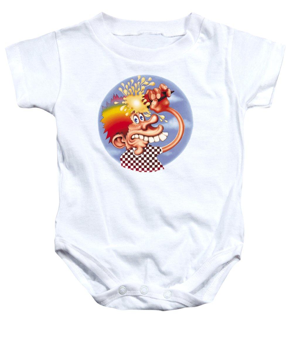 California Baby Onesies