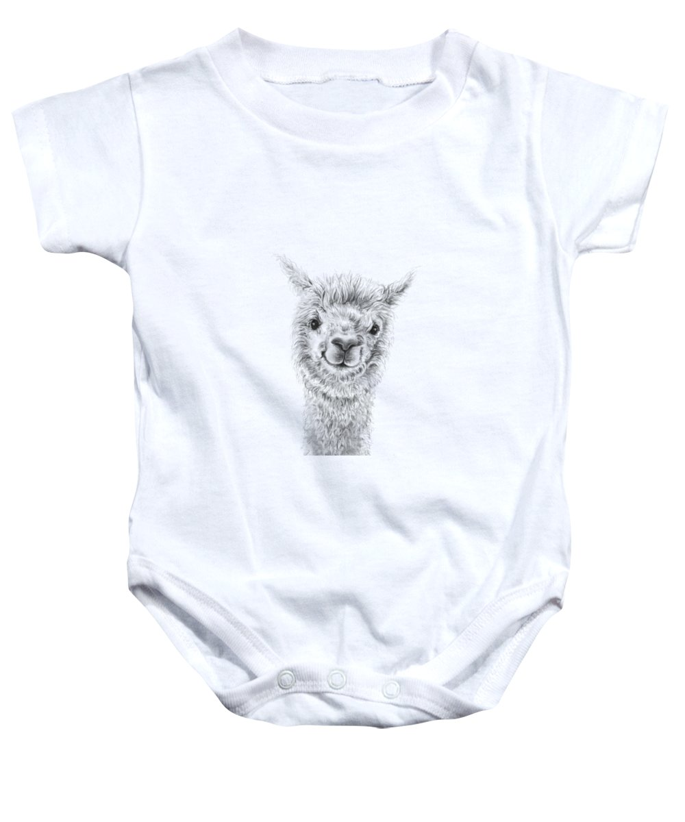 Llama Baby Onesies
