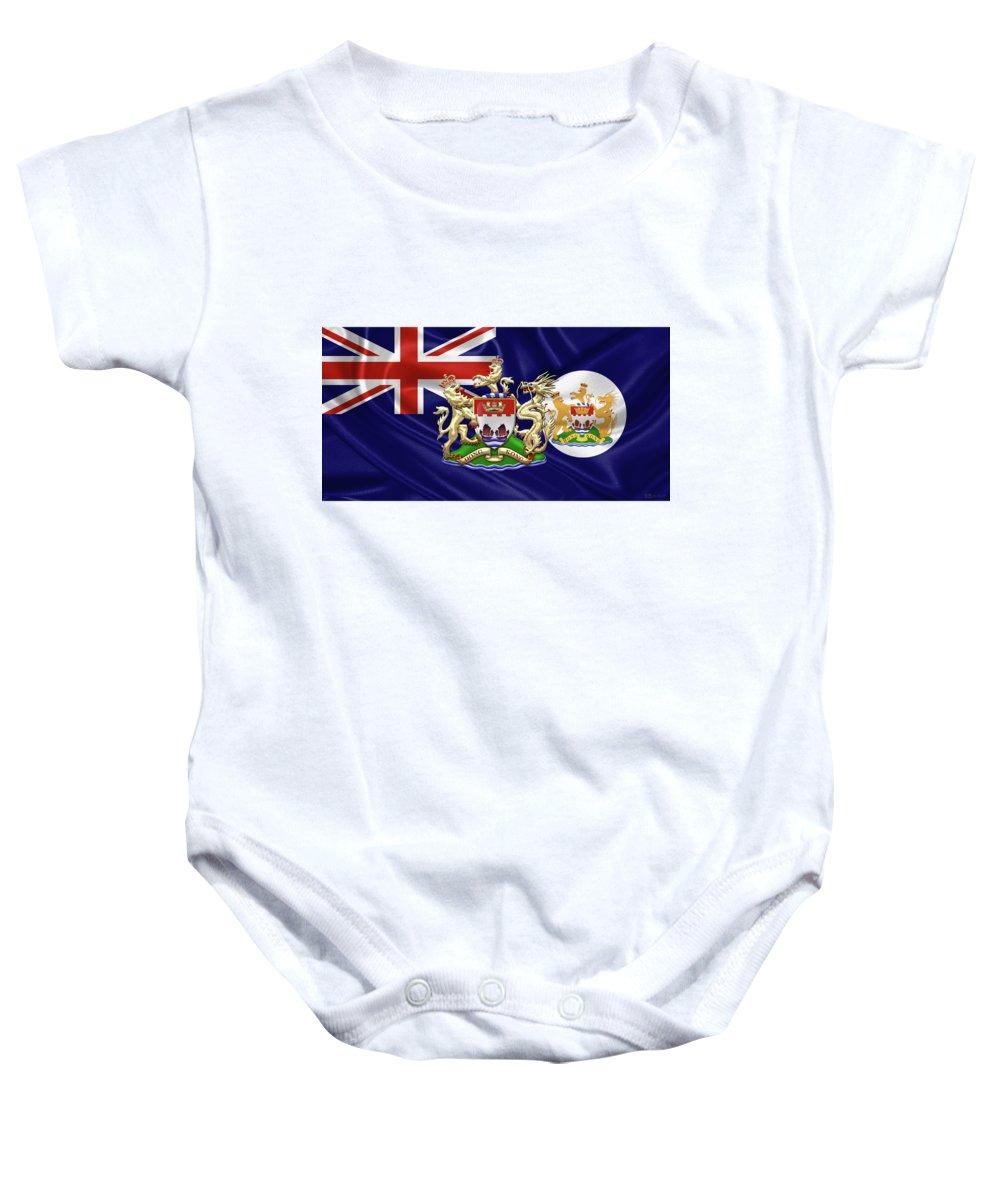 Hong Kong Baby Onesies
